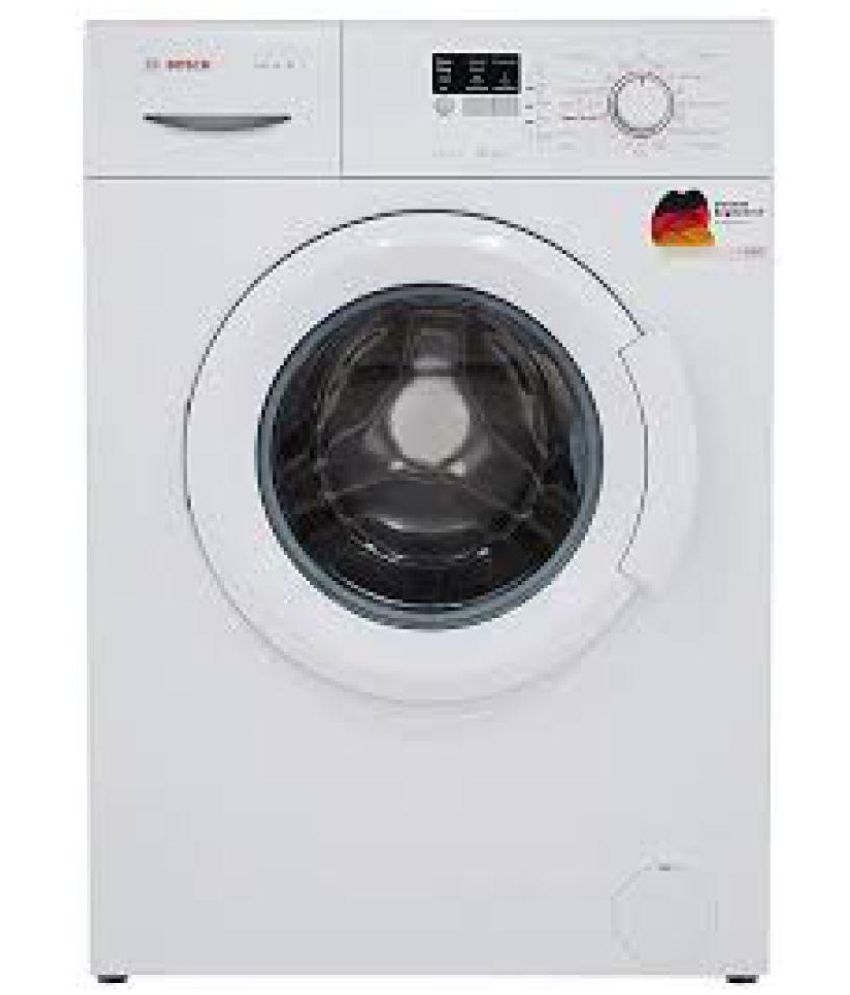 Bosch 6 Kg WAB16060 Fully Automatic Fully Automatic Front Load Washing Machine