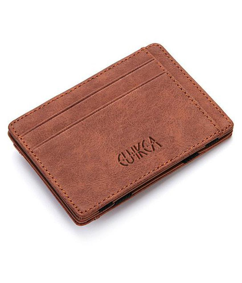 Generic Black Wallet