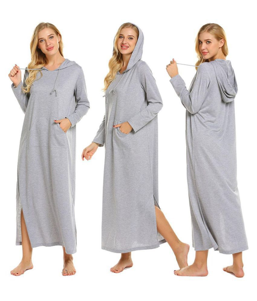 Generic Polyester Nightsuit Sets - Multi Color