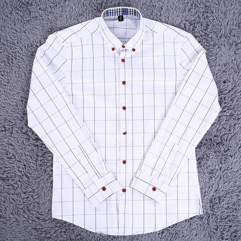 Generic White Half Sleeve T-Shirt
