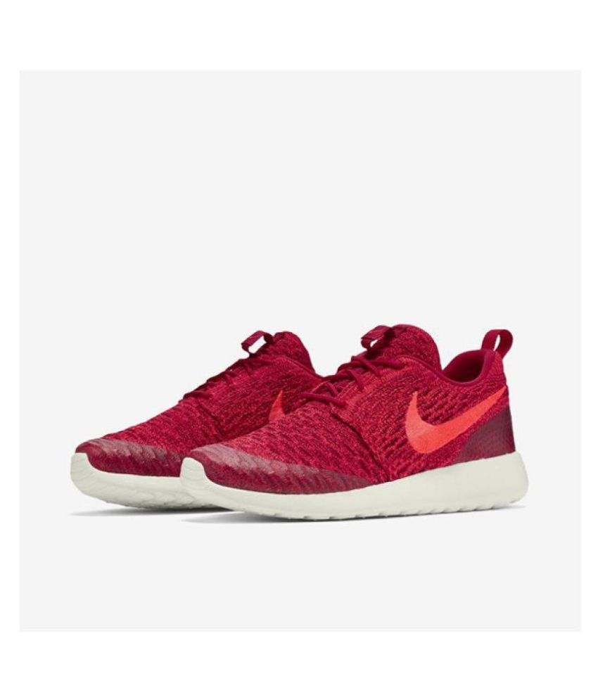 293f71a4f834 Nike Red Running Shoes - Buy Nike Red Running Shoes Online at Best Prices  in India on Snapdeal