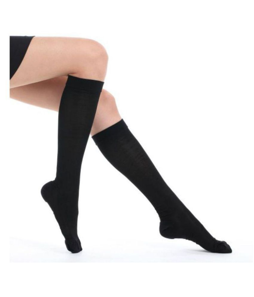 a58e2f4d97 Anti Fatigue Compression Miracle Socks: Buy Online at Low Price in India -  Snapdeal