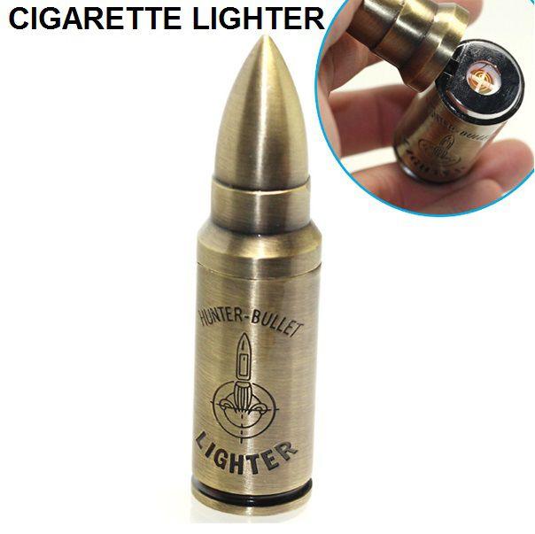 Ovatic Car Cigarette Lighter Golden