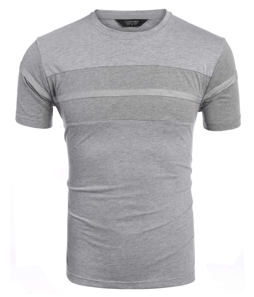 Generic Multi Half Sleeve T-Shirt