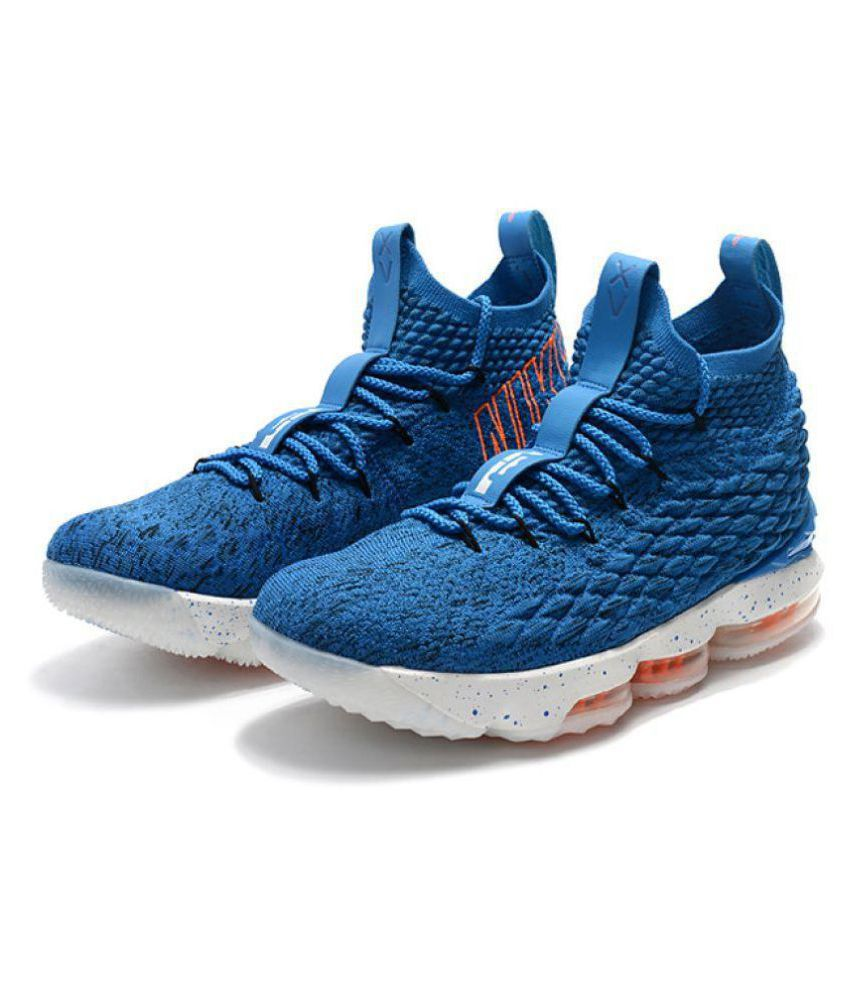 Nike 2018 Lebron X11 NSRL Multi Color Basketball Shoes