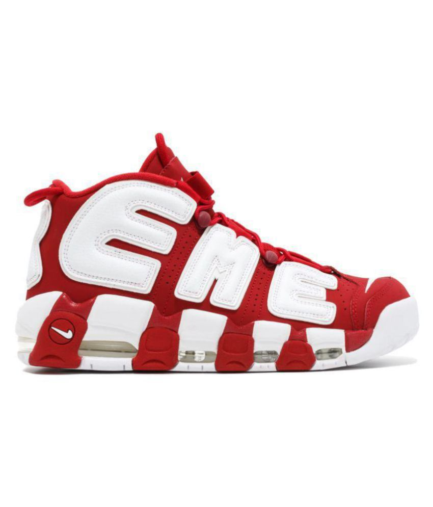 21e0dcbd587 ... Red Basketball Shoes. View Order. Free Installation. Nike AIR MORE  UPTEMPO ...