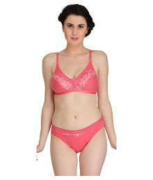f7d28dc7729cc CLOVIANO Bra   Panty Sets  Buy CLOVIANO Bra   Panty Sets Online at ...