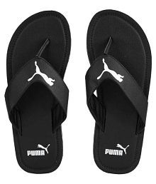 40635a2dade Puma Slippers for Men - Buy Puma Slippers   Flip Flops   Best Prices ...