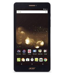 Acer Iconia Talk 7 Black ( 3G + Wifi , Voice calling )