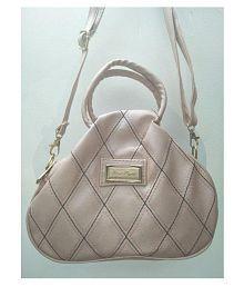 13273198444f Geetu Ladies Bag Handbags - Buy Geetu Ladies Bag Handbags Online at ...