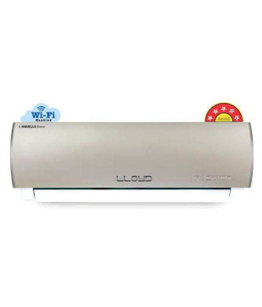 b520ff26beb Lloyd 1.5 Ton 5 Star ls18i53id Split Air Conditioner Price in India - Buy Lloyd  1.5 Ton 5 Star ls18i53id Split Air Conditioner Online on Snapdeal