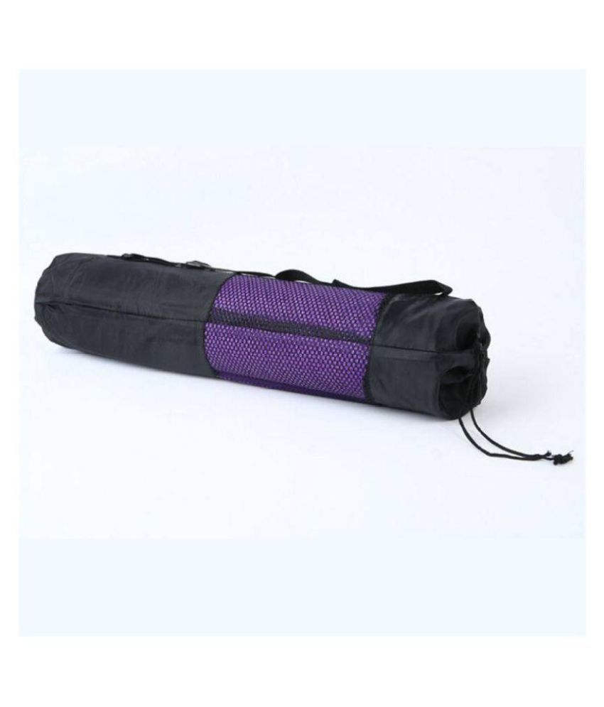 bb7761f5f6 Skyfitness Yoga Mat Bag For Fitness (Black