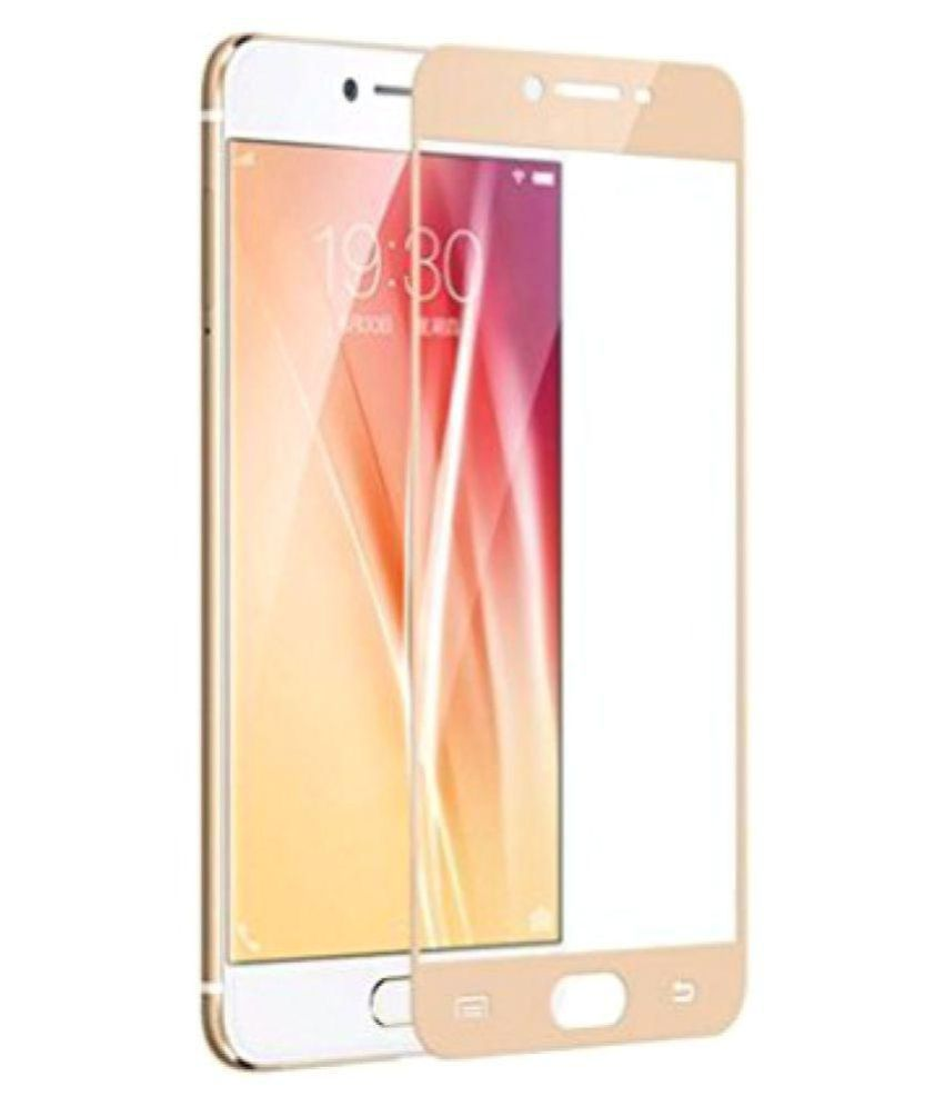 Vivo V5 Tempered Glass Screen Guard By House Of Accessories (HoA)