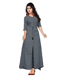 74a0fa90952bc5 Stitched Kurtis  Buy Stitched Kurtis Online at Best Prices in India ...