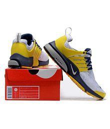 Nike AIR MAX 270 White Running Shoes - Buy Nike AIR MAX 270 White ... 2a9d8d17b