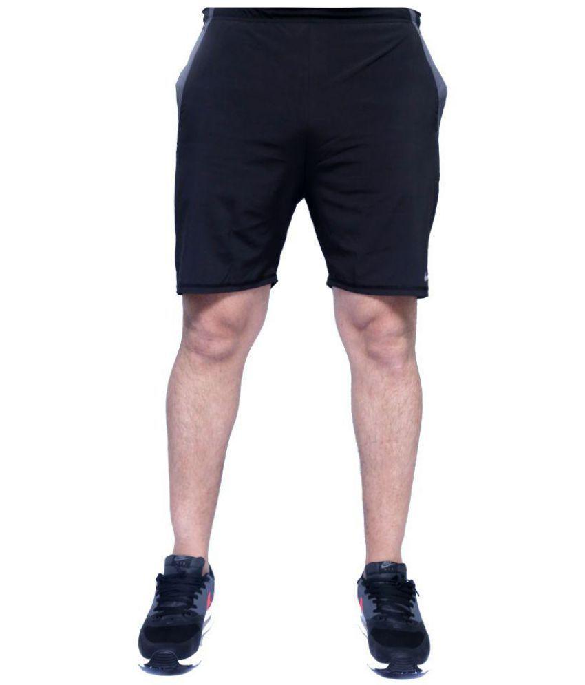 Nike Black Shorts