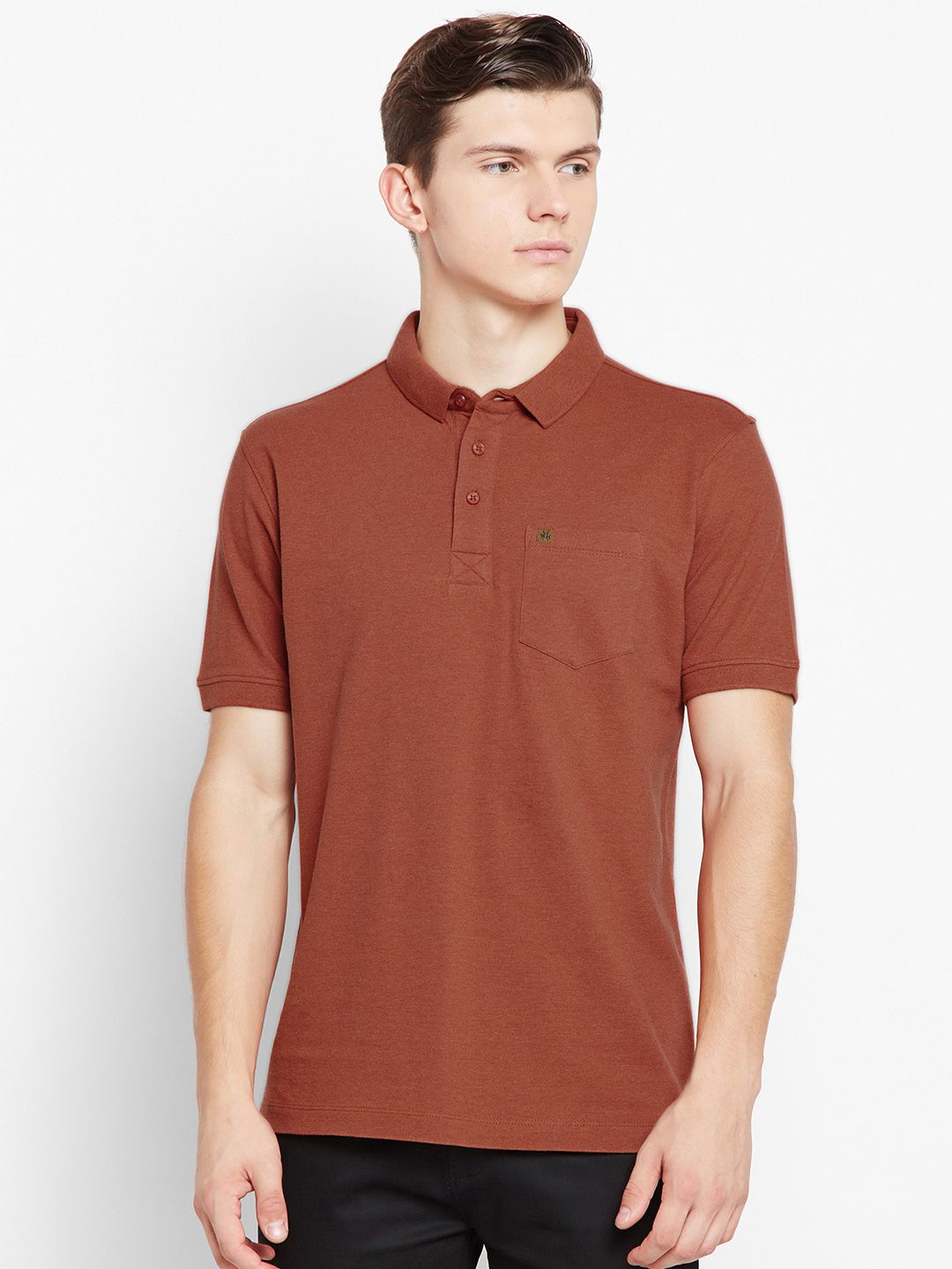 a50450f1 Crimsoune Club Red Slim Fit Polo T Shirt - Buy Crimsoune Club Red Slim Fit  Polo T Shirt Online at Low Price - Snapdeal.com