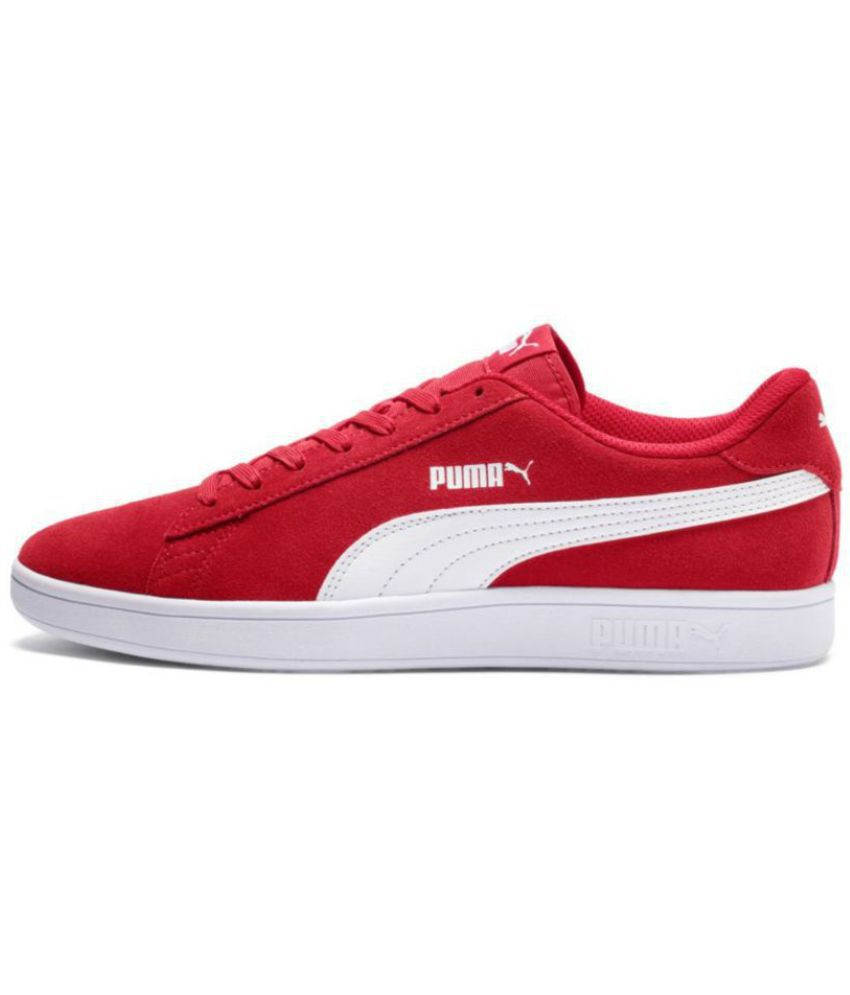 e2a443c2faa2 Puma Sneakers Red Casual Shoes - Buy Puma Sneakers Red Casual Shoes Online  at Best Prices in India on Snapdeal
