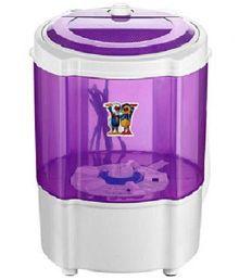 DAENYX 2.5 Kg baby washing matchine Semi Automatic Semi Automatic Top Load Washing Machine