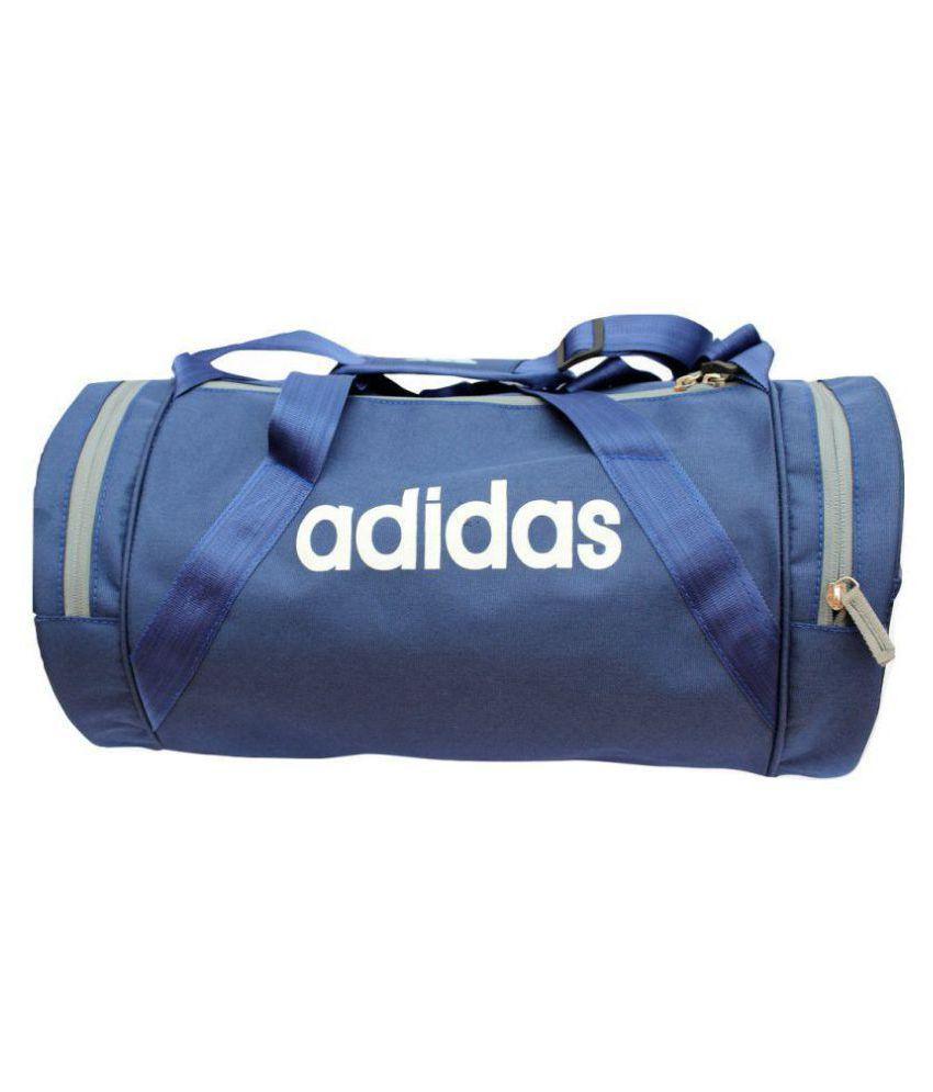 e1907f3c7c Adidas Medium Canvas Gym Bag - Buy Adidas Medium Canvas Gym Bag ...