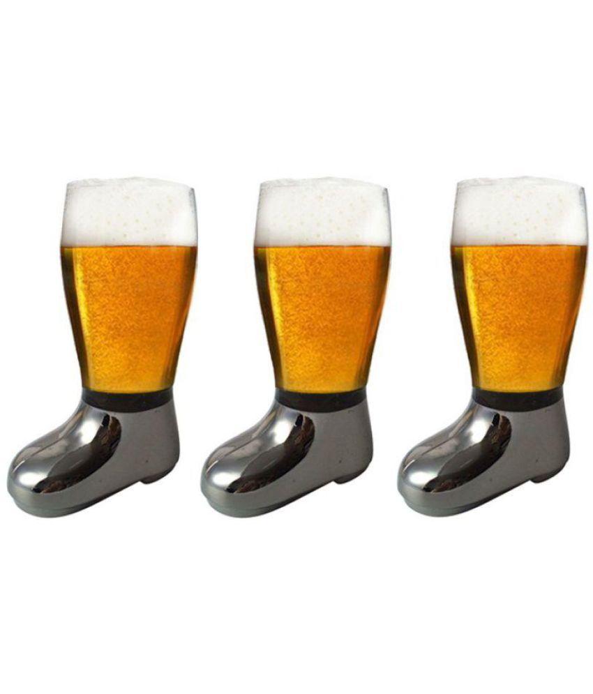 Barraid Glass & Vitrelle 750ml each glass ml Beer Glasses & Mugs