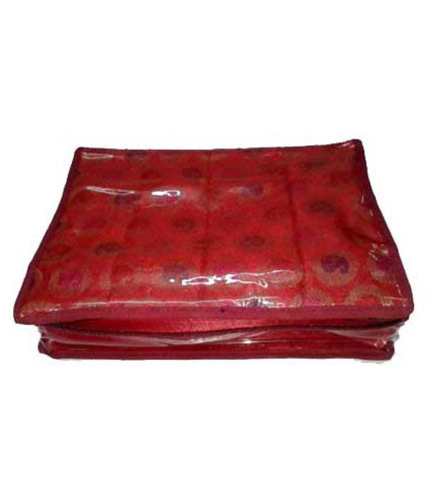 Bikenwear Red Jewelry Cases - 1 Pc