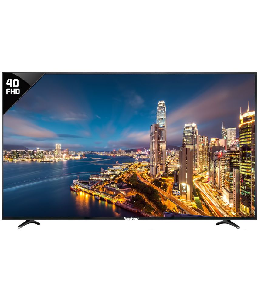 WESTWAY WEL-4000 101 cm ( ) Full HD (FHD) LED Television
