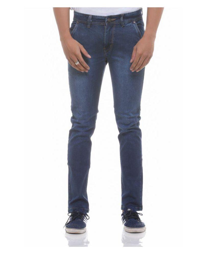 mapp Blue Slim Jeans