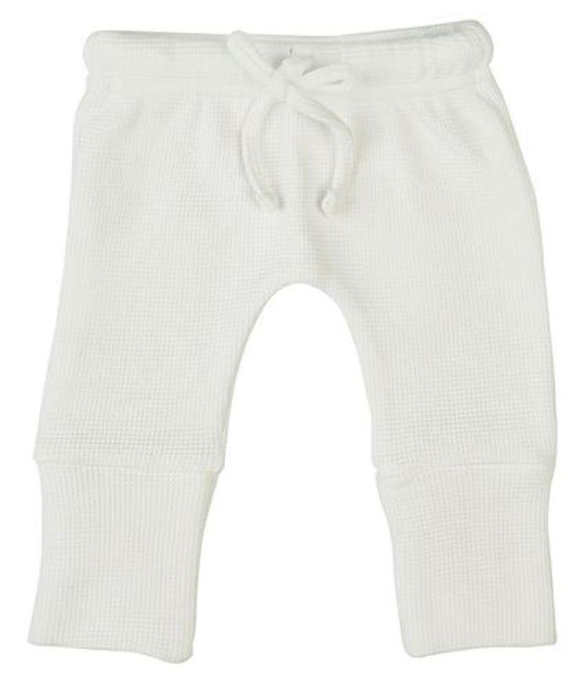 Softsens Certified Organic Cotton Boys Textured Knit Pants