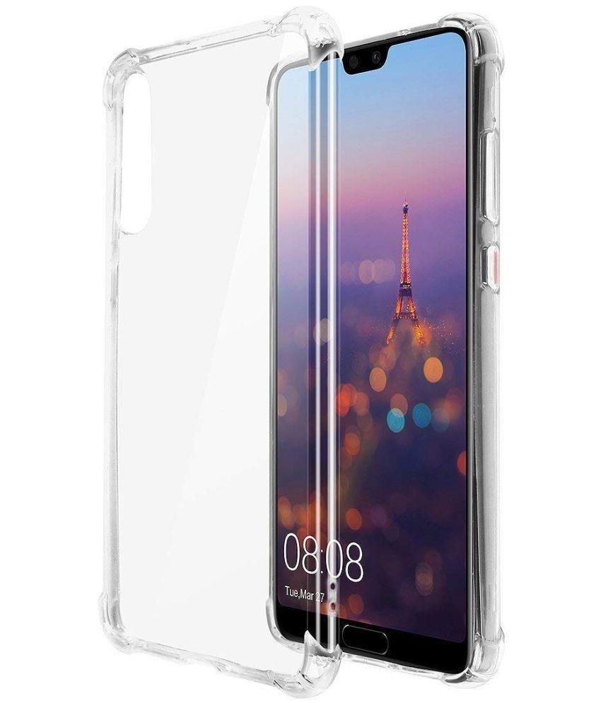 promo code 90709 2371b Samsung Galaxy A7 2018 Plain Cases Spectacular Ace - Transparent