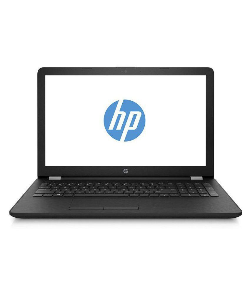 "Laptop Hp 15 DA0300tu Notebook ( 8th Gen Core i5 /4 Gb RAM / 1TB HDD/ 15.6"" FHD / DOS )"