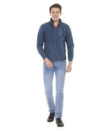 d5977c7ca1 Navy Mens Jackets  Buy Navy Mens Jackets Online at Low Prices on ...