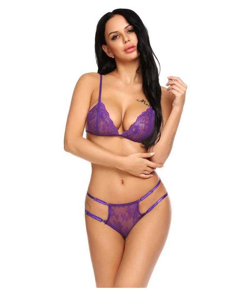 Generic - Purple