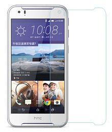 Quick View. HTC Desire 830 Color Glass Screen Guard By Tempered Glasses 9H Hardness, Harder and Ever Stronger
