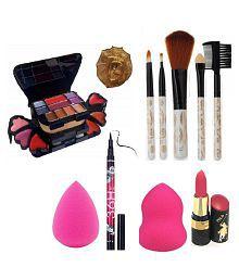 Makeup Kits Upto 80% OFF: Buy Makeup Palettes kit Online | Snapdeal