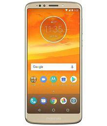 Motorola Moto E5 Plus ( 32GB , 3 GB ) Gold