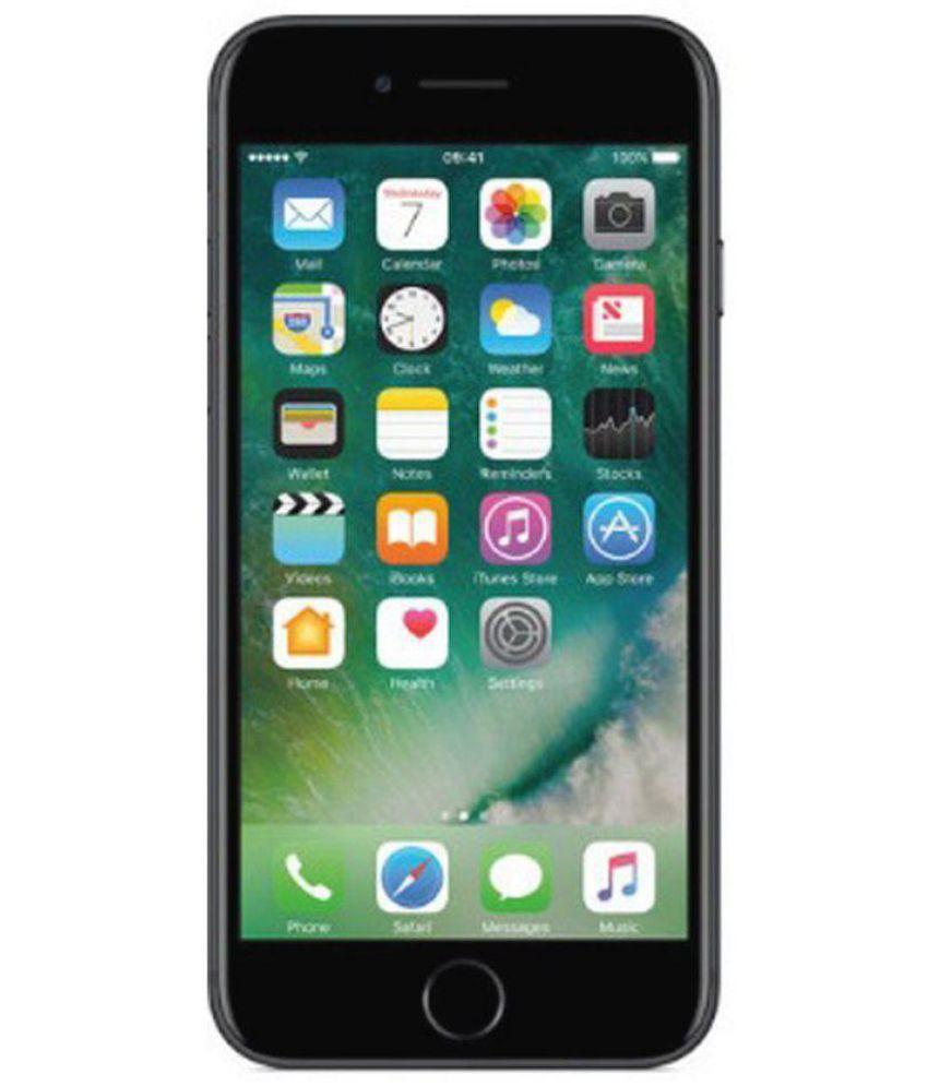 Apple Graphite Black iPhone 7 32GB