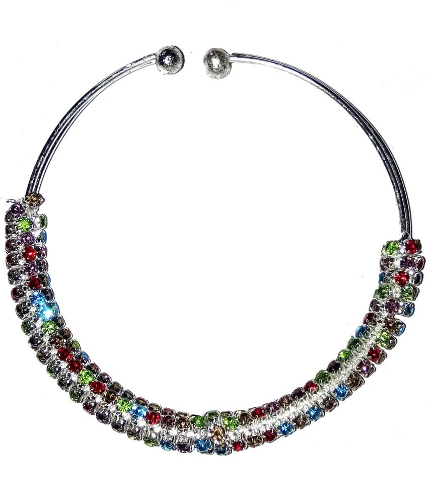 Fashionable silver  Bracelet for women & Girls By shrungarika