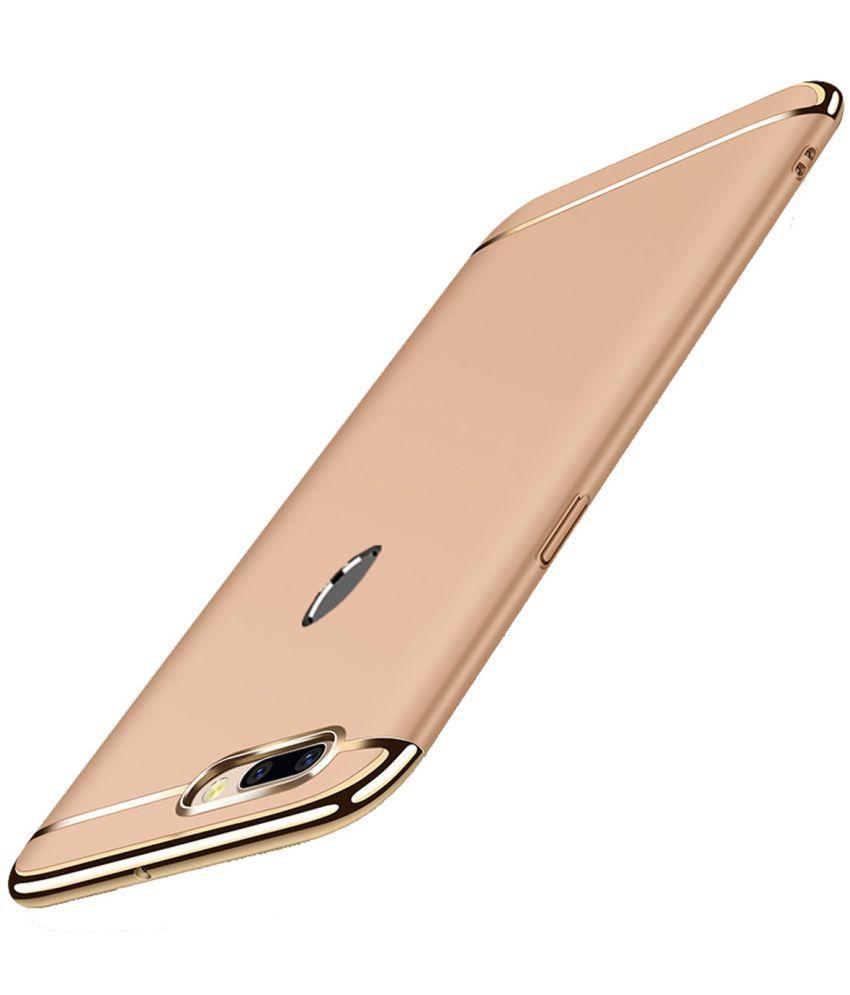 Xiaomi Redmi Poco F1 Hybrid Covers Sedoka - Golden