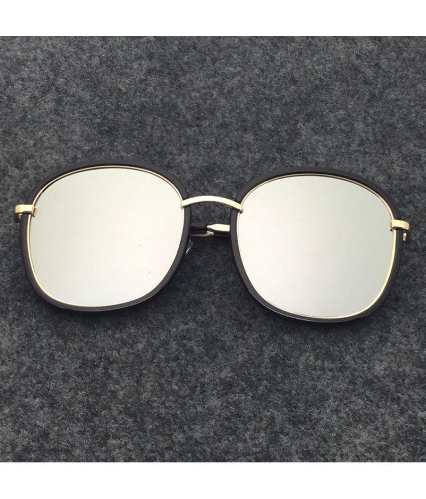 Destiny Multicolor Round Sunglasses ( 1Pc )