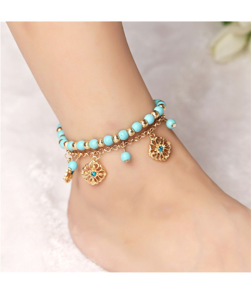Fashionable Exquisite Anklets Foot Chain 68