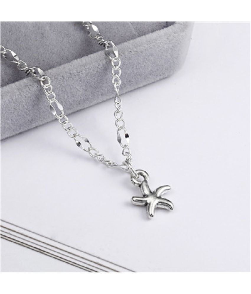 Fashionable Exquisite Anklets Foot Chain 29