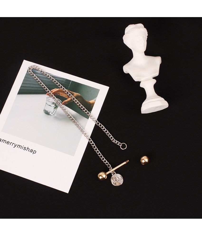 New Chains Dumbbell Fashionable Anklets Bohemia Wind Beach Ornaments
