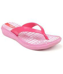 Quick View. Bata Pink Slippers