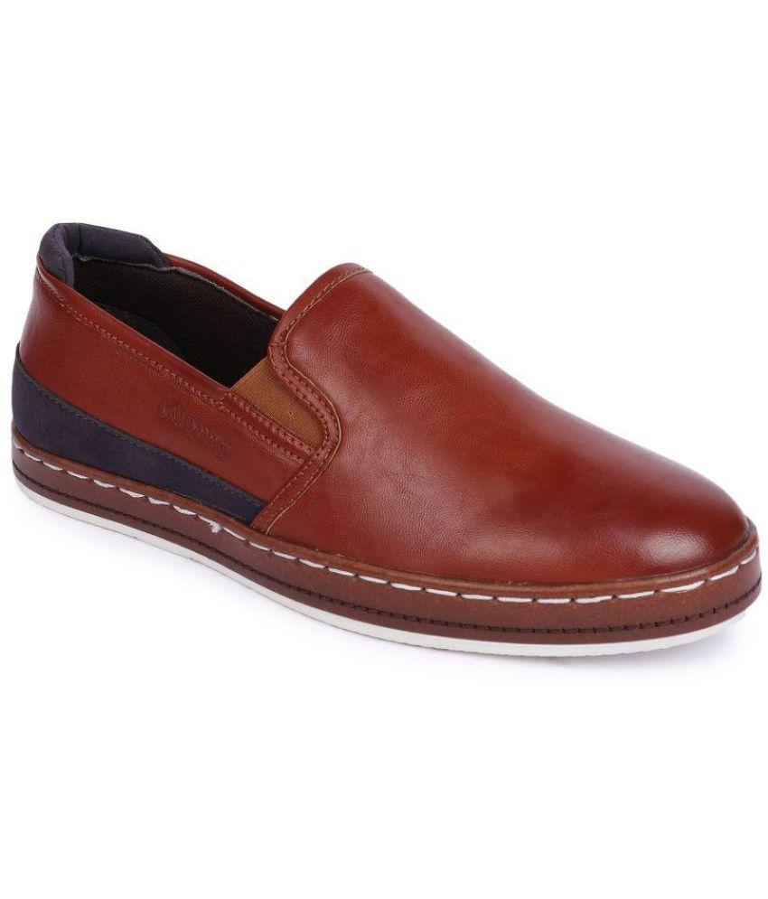 LAWMAN pg3 Tan Boots