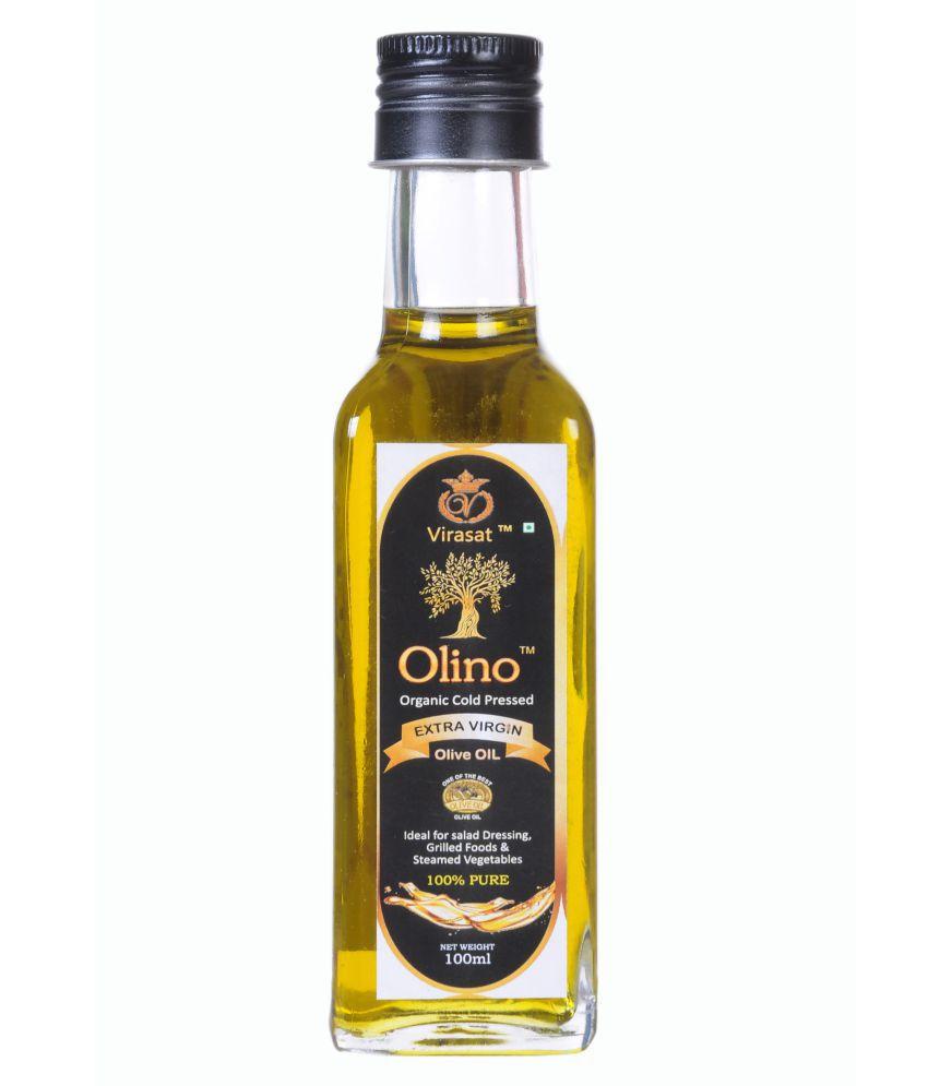 OLINO Extra Virgin Olive Oil 100 ml