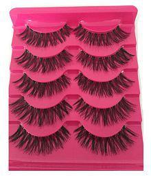 0ff6f5e0eb False & Fake Eyelashes: Buy False & Fake Eyelashes Online at Best ...