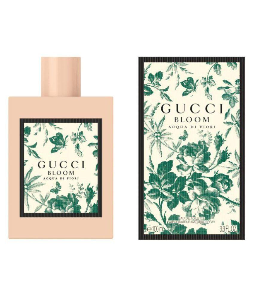 Bloom Woman Eau De Parfum 100 Ml Buy Online At Best Prices In India