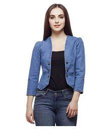 3e690fbd4f Shrugs & Waistcoats: Buy Shrugs, Waistcoats For Women Online at Best ...