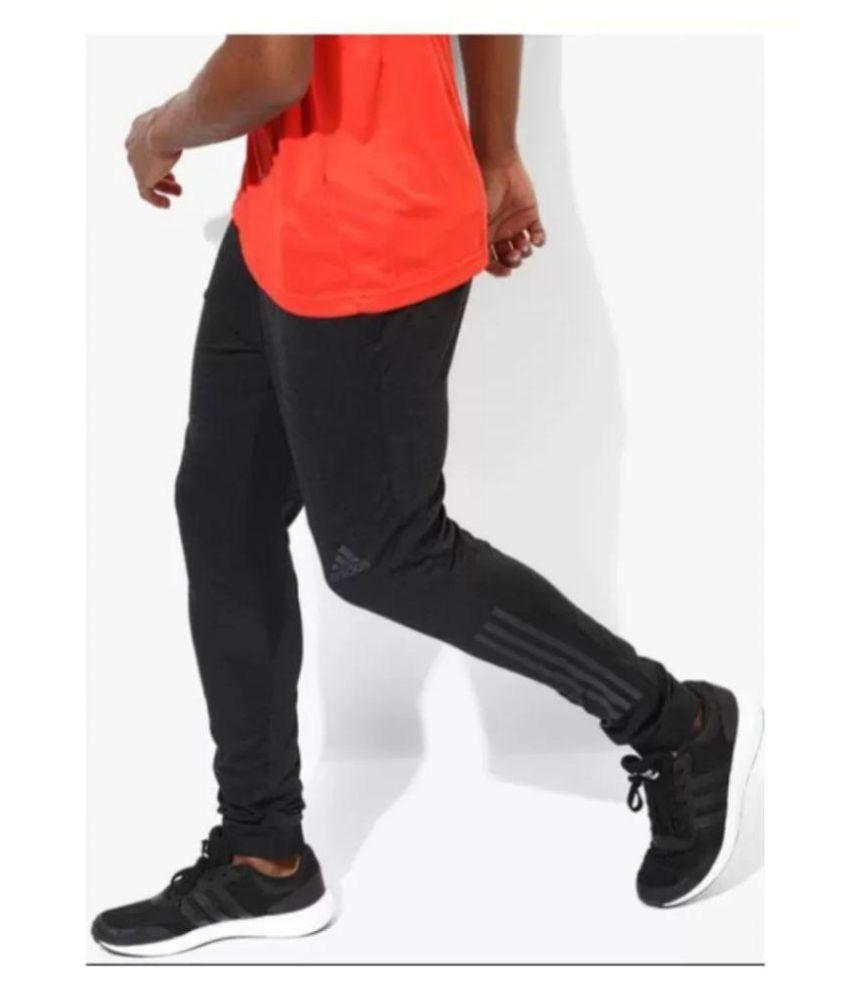 Trackpant Adidas 3 strip